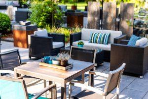 Chillout Lounge Tagungen Seminare Events buchen Parkhotel Ropeter