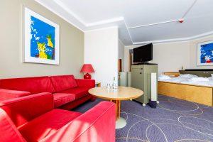Comfortzimmer in Göttingen buchen Parkhotel Ropeter