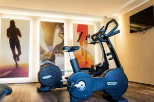 Fitness Hotel Göttingen Parkhotel Ropeter