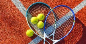 Göttingen Hotel Sport Fitness Tennis Parkhotel Ropeter