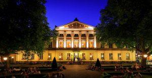 Göttingen Innenstadt Entspannung Parkhotel Ropeter Zimmer buchen