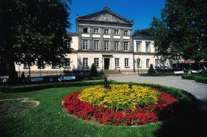 Göttingen Innenstadt Parkhotel Ropeter Zimmer buchen