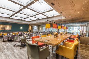 Parkhotel Ropeter Hotel Restaurant